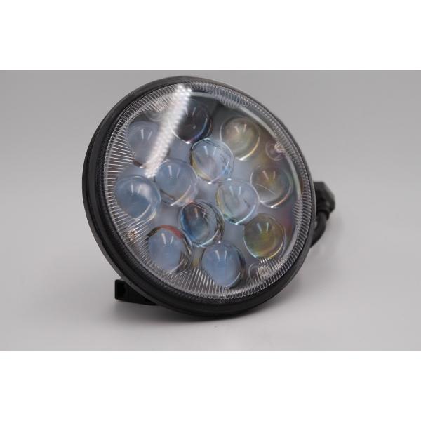 Ходовые огни MYX 12-36V 12LED 36W spotlight 5 inches 150*150 mm