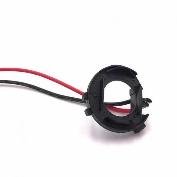 Адаптер для установки светодиодной лампы под цоколь H7 для WV Golf 7, цена за 2шт.
