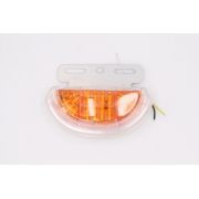 Боковой фонарь MYX A09/ 37LED 24V Yellow 130х110х23 цена за 4шт.