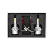 Светодиодные автолампы MYX C9 H3 12V 25W COB 6000K цена за 2шт.