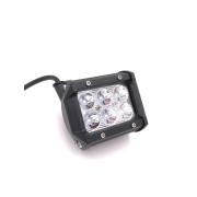 Ходовые огни MYX 10-30V 6LED 18W 6000K 92,3x74,3x64,8 мм