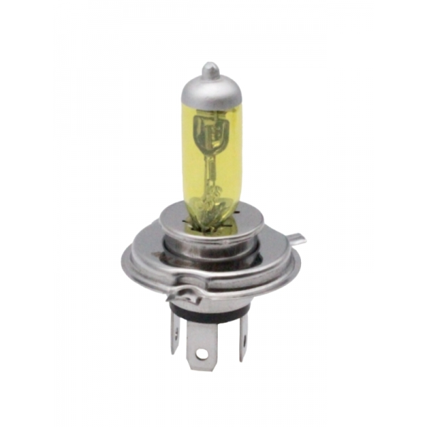 Галогенная лампа цоколь H1 HOD 3000K