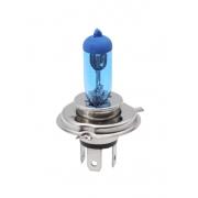 Галогенная лампа цоколь H1 HOD 6000K