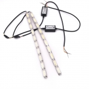 MYX Гибкий светодиодный поворотник, Количество светодиотов: 10, цена за 2шт.