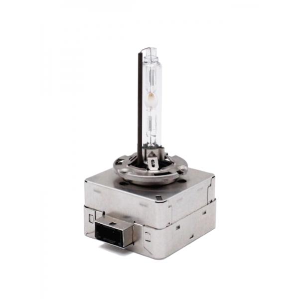 штатный ксенон MYX D1S 12V 35W 4300K Металл цена за 2шт.