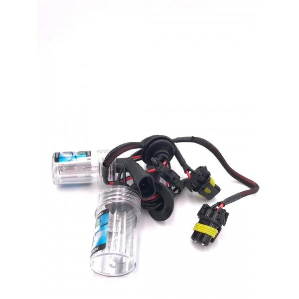 Ксеноновые лампы MYX HID H3 12V 35W 6000K DC KET 2, цена за 2шт.
