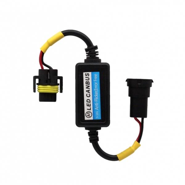 MYX Canbus for LED H11, Модуль устранения ошибки бортового компьютера