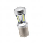 Габариты MYX P21 18SMD 12-24V White 1156 bipolar цена за 2шт.