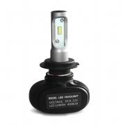 Светодиодные автолампы MYX S1 H7 12V 18W CSP 1616 6000K цена за 2шт.