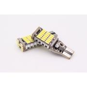 Габариты MYX T15/16w 45SMD 12V 6W White цена за 2шт.