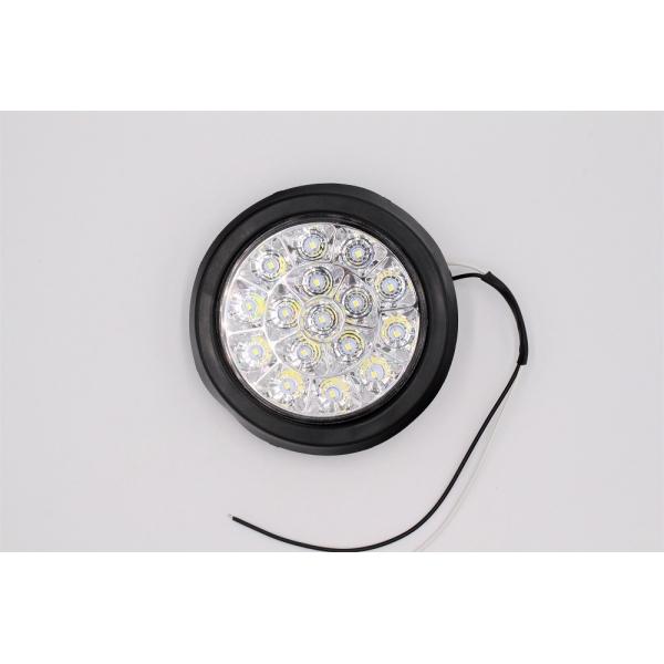 Задний фонарь MYX 18W/ 24V 16LED White, цена за 2шт.