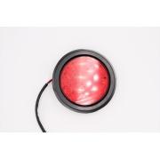 Задний фонарь MYX 18R/ 24V 16LED Red, цена за 2шт.
